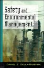 img - for Safety and Environmental Management (Industrial Health & Safety Series) book / textbook / text book