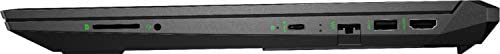 "2020 HP PAVILION 16.1"" FHD 144HZ IPS GAMING LAPTOP | 10TH GEN INTEL CORE I7-10750H | 16GB RAM | 1TB SSD | NVIDIA 1650TI | BACKLIT KEYBOARD | WINDOWS 10 HOME"