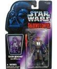 Star Wars Shadows Of The Empire Dash Rendar Action Figure