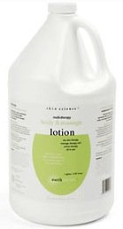 Hand & Body Lotion - Multi Therapy Massage Fragrance Free Earth Science 1 Gallon Lotion (Multi Therapy)