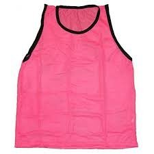 Youth Scrimmage Vests - 6