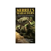 Merrills Marauders