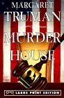 Murder in the House, Margaret Truman and Margaret Truman, 0679774351