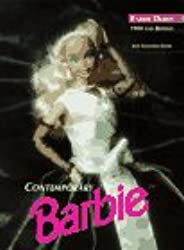 Contemporary Barbie: Barbie Dolls 1980 and beyond