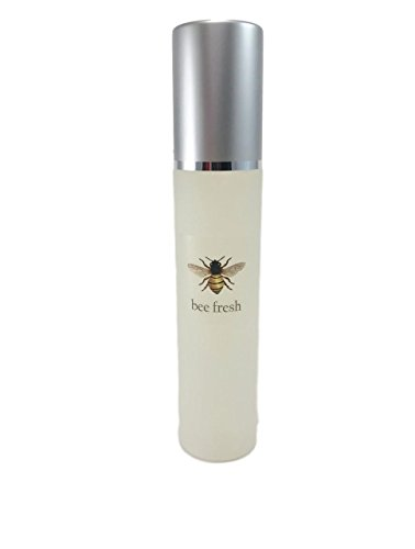 Beeline Bee Fresh Skin Toner and Bracer Instantly Restores PH Balance After Shaving made in New England