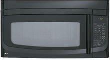 UPC 048231315531, LG LMV2053 2.0 Cu. Ft. Over-the-Range Microwave, 1100 Watts, ! : Black