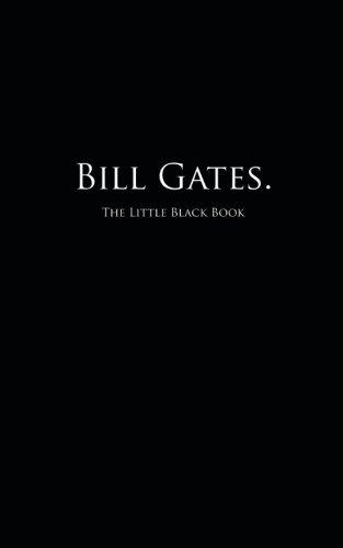 Download Bill Gates.: The Little Black Book (Little Black Books) pdf epub