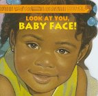 img - for Look at You, Baby Face! (Golden Super Shape Book) book / textbook / text book