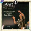 Symphonies 34,35 & 39