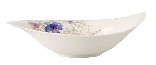 efleur Grey Salad bowl 17.75