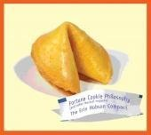 Fortune Cookie Philosophy (And Other Musical Nuggets) by The Erin Hobson Compact (2010 Compact)