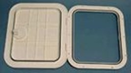 Bomar G7102022 Cream Access Hatch 10
