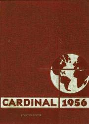 (Custom Reprint) Yearbook: 1956 Fairmont High School - Cardinal Yearbook (Fairmont, MN)