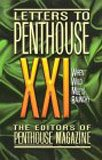 Letters to Penthouse XXI, Penthouse Magazine Staff, 0446613096