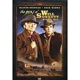 The Guns of Will Sonnett, Season One