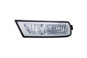 (Acura MDX 10-12 Fog Light Unit LH USA Driver Side )