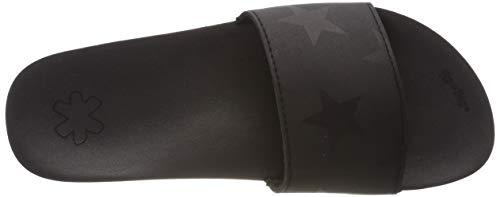 flop Poolstarlight Schwarz Femme Flip 0000 Mules black 1dp55w