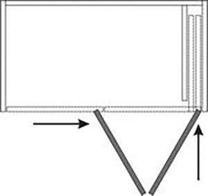 Herraje Folding Concepta 25 – Hawa: Amazon.es: Bricolaje y herramientas