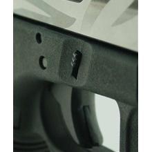 Glock extended slide lock lever ESSL Black, Outdoor Stuffs