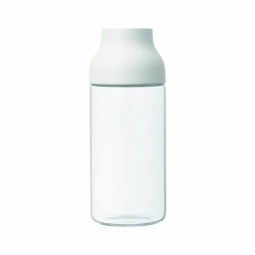 KINTO CAPSULE capsule Water Carafe 0.7L White 22968 (japan import)