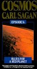 Cosmos: Blues for a Red Planet [VHS]