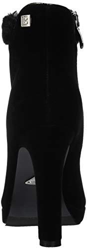 Black Bottes Biagiotti AQ 5028 01 Noir Classiques Laura Femme 4q0Bwxpng