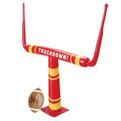 Inflatable Football and Goal (Inflatable Goal Post)