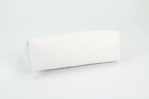 """Bellini"" BELLI westhome pelle TROUSSE compone la Cassa - libera scelta dei colori - 18 x 13 x 5 cm (B x T) Bianco"