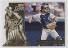Mike Piazza (Baseball Card) 1996 Topps Laser - [Base] #89 - 1996 Topps Laser
