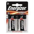 Photo : Energizer Power alkaline D/LR20 1-blister [EN-E300152200]