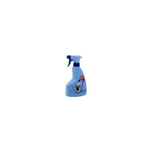 Hartz Flea & Tick Spray Ultra Guard For Dogs 16 OZ (Pack of 6) by HARTZ