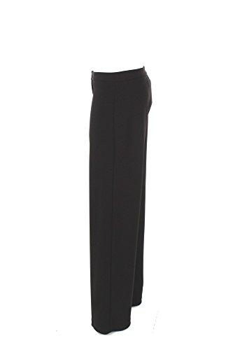 Pantalone Donna Paris S Nero Pa18134 Scb Autunno Inverno 2017/18