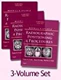 img - for Merrill's Atlas of Radiographic Positioning and Procedures: 3-Volume Set, 12e book / textbook / text book