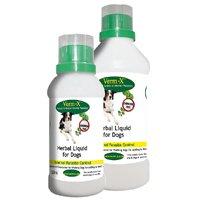 Verm-x Liquid Dog Digestion Parasite Health 250ml