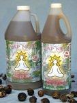 Soap nut liquid from Amazon
