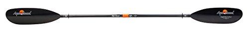 Aquabound Eagle - Aqua-Bound Eagle Ray Carbon 4-Piece Posi-Lok™ Kayak Paddle