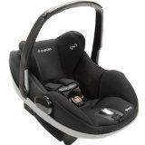 Maxi-Cosi Prezi Infant Car Seat, Devoted Black