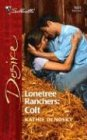 Lonetree Ranchers, Kathie DeNosky, 0373765517