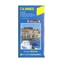 Plan Bleu Et or Cannes No. 821