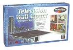 "Vantage Point W20B Articulating Wall Mount for 19"" to 21"" CRT Televisions"
