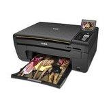 5 Multifunction Photo Printer - Color Inkjet - 30 ppm Mono - 29 ppm Color - 30 Second Photo - Copier, Scanner, Printer - USB, PictBridge (Pictbridge Colour)