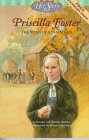img - for Priscilla Foster: The Story of a Salem Girl (Her Story Series) book / textbook / text book