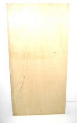"HOLLAND SOUTHWEST INTL. 990300 2x4 1/4""BC Pine Plywood"