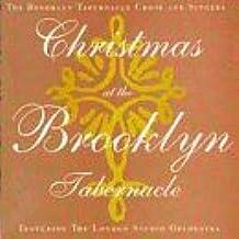 brooklyn tabernacle choir christmas at the brooklyn tabernacle amazoncom music - Brooklyn Tabernacle Christmas Show