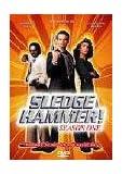 Sledge Hammer - Season One [4 DVDs]