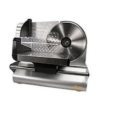 steel food slicer - 1