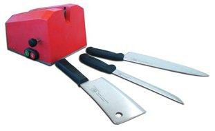 Amazon.com: Gadgets de cocina: omcan FMA (KS6) afilador de ...