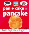 Pan+cake=pancake (SandCastle: Compound Words) (Sandcastle Cake Pan compare prices)