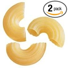 Aipc Ravarino And Freschi Ridged Short Elbow Macaroni 10 Pound 2 Per Case