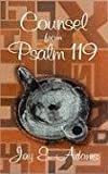 : Counsel from Psalm 119